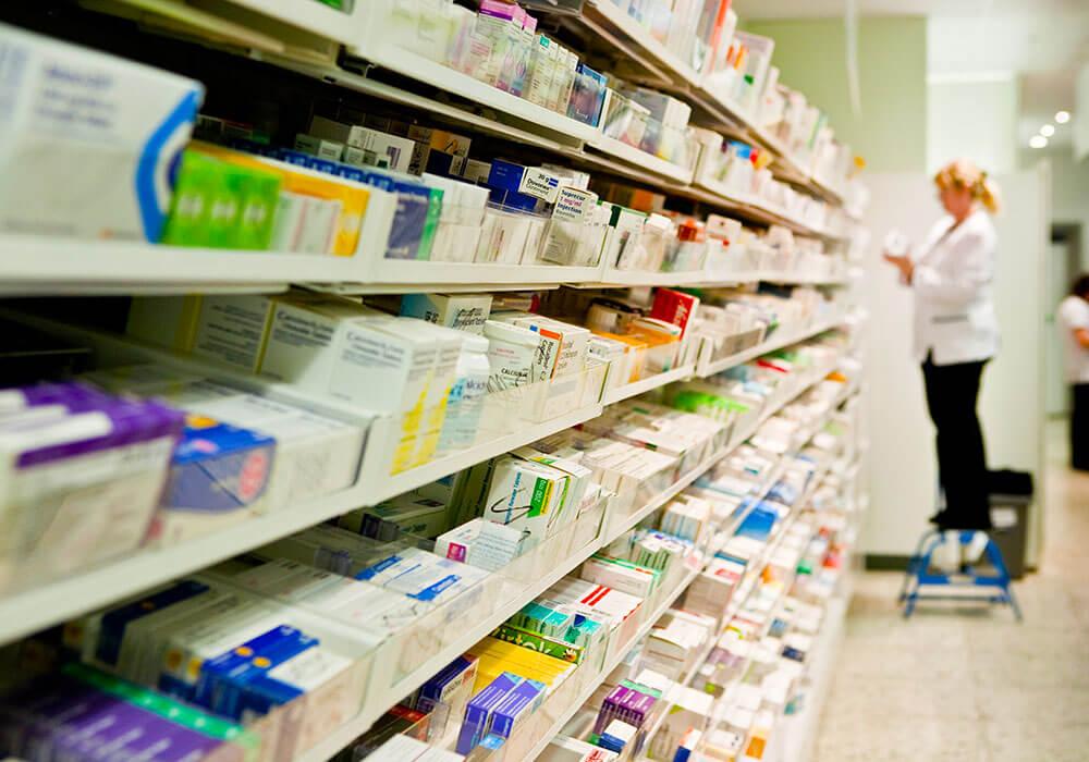 طراحی بسته بندی دارو