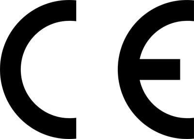 لوگوی استاندارد CE