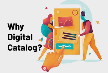 چرا به کاتالوگ دیجیتال نیاز داریم؟