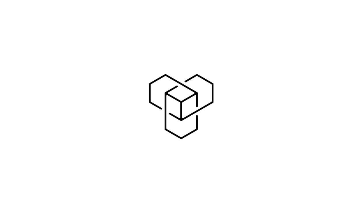 لوگوی شرکت فناوری بلاکچین